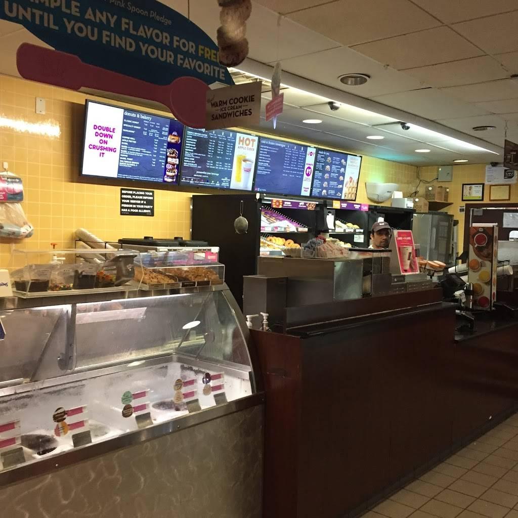 Dunkin Donuts | cafe | 3102 36th Ave, Long Island City, NY 11106, USA | 7183831000 OR +1 718-383-1000