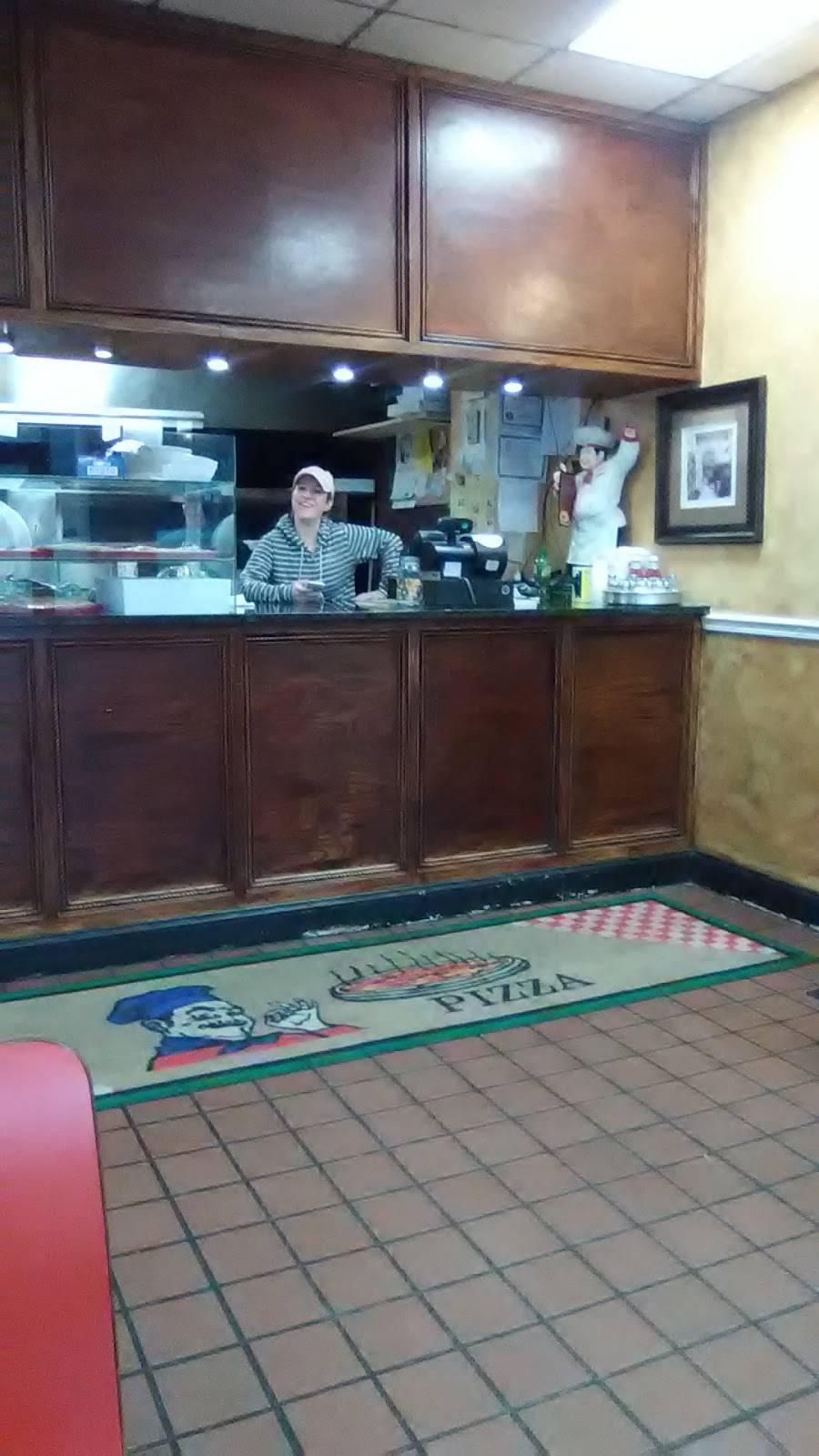Sals Pizzeria | restaurant | 1020 Wolcott Ave, Beacon, NY 12508, USA | 8458315800 OR +1 845-831-5800