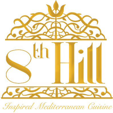 8th Hill Inspired Mediterranean Cuisine | restaurant | 359 Columbus Ave, New York, NY 10024, USA