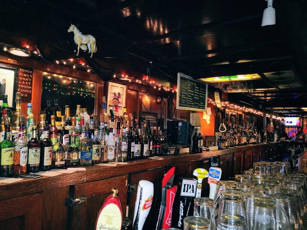The White Horse Tavern - Financial District | restaurant | 25 Bridge St, New York, NY 10004, USA | 2126689046 OR +1 212-668-9046