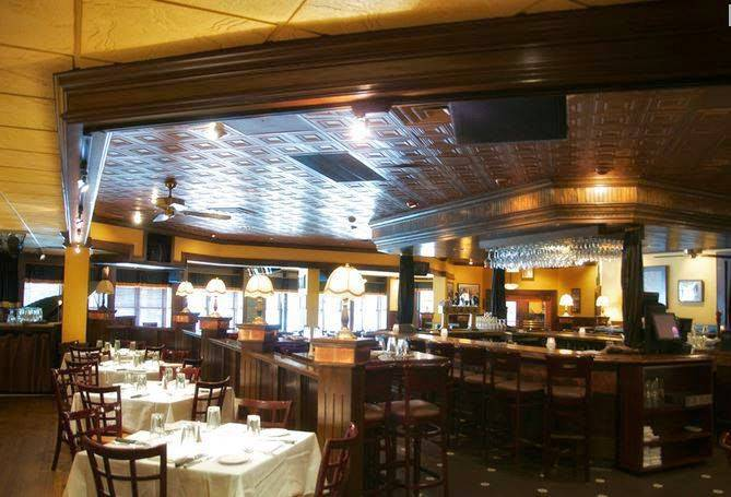 Pete Millers Steak & Seafood | night club | 1557 Sherman Ave, Evanston, IL 60201, USA | 8473280399 OR +1 847-328-0399