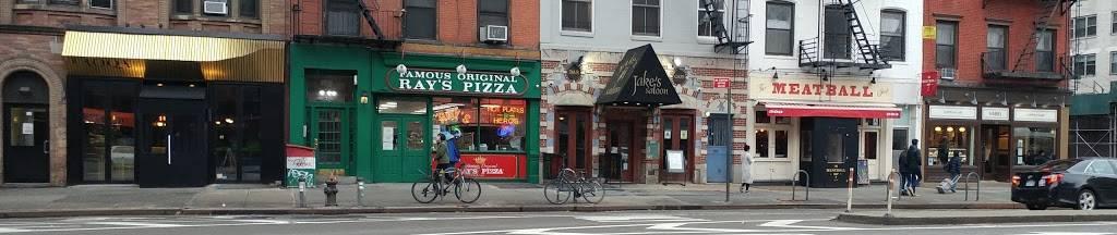 aRoqa | restaurant | 206 9th Ave, New York, NY 10011, USA | 6466785471 OR +1 646-678-5471