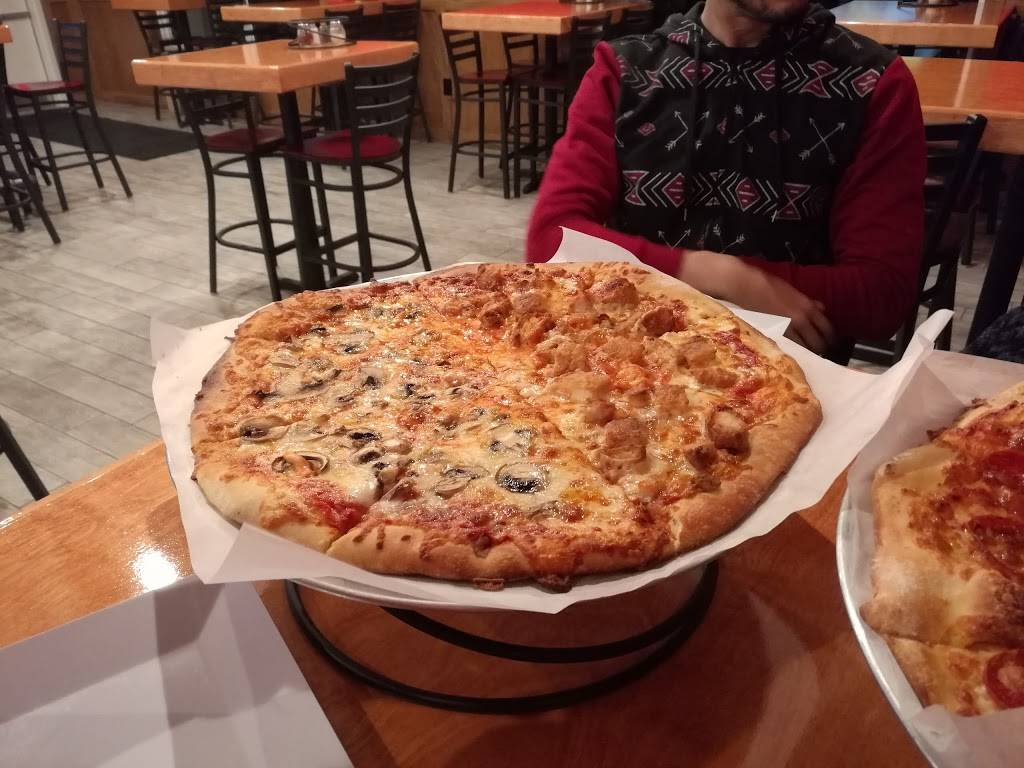 OHOP Orono House of Pizza | meal delivery | 154 Park St, Orono, ME 04473, USA | 2078665505 OR +1 207-866-5505