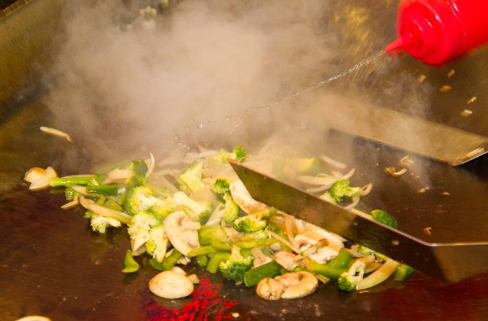 Teppanyaki Grill And Supreme Buffet | restaurant | 209 Governors Pl, Bear, DE 19701, USA | 3028369888 OR +1 302-836-9888