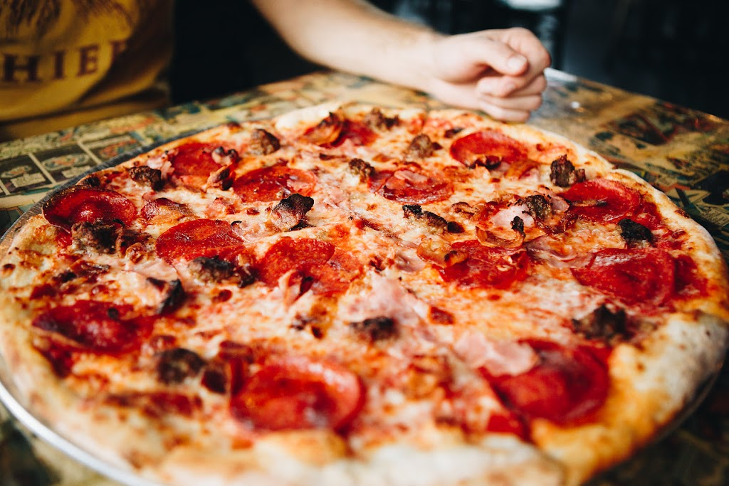 Gaines Street Pies | meal delivery | 603 W Gaines St #3, Tallahassee, FL 32304, USA | 8507659275 OR +1 850-765-9275
