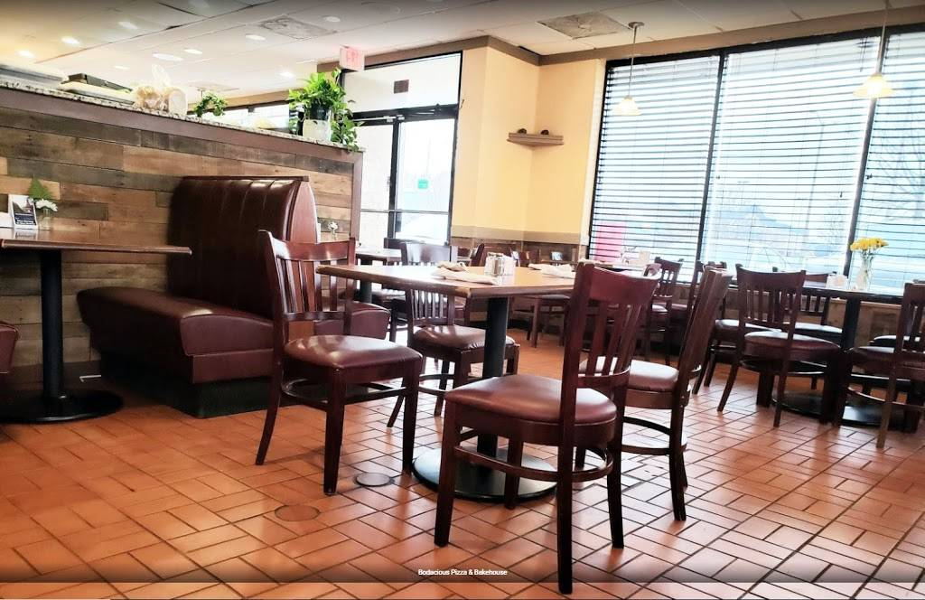 Bodacious Pizza & Bakehouse | bakery | 309 Aragona Blvd #106, Virginia Beach, VA 23462, USA | 7575785400 OR +1 757-578-5400