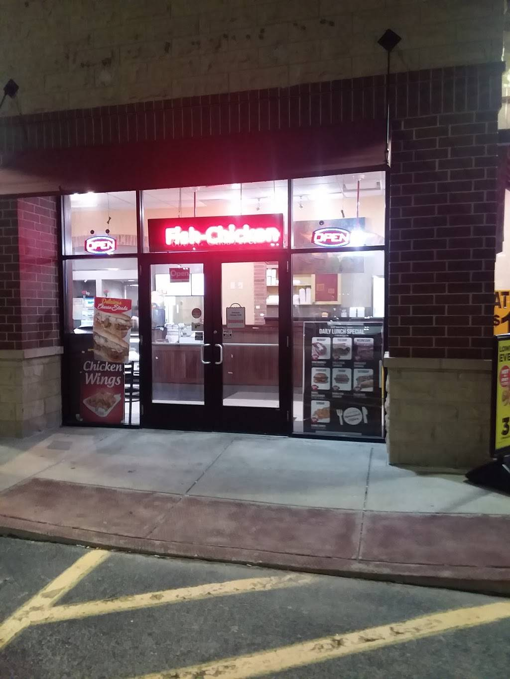 Firehouse Chicago Style | restaurant | 605 N Cass Ave, Westmont, IL 60559, USA | 7088351873 OR +1 708-835-1873