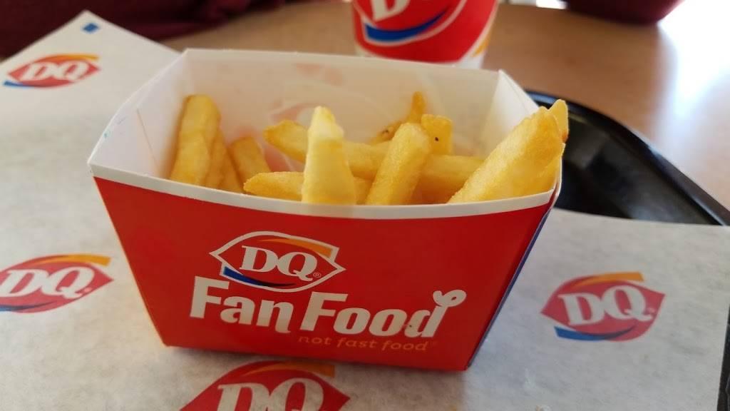 Dairy Queen Grill & Chill | restaurant | 12465 Dillingham Square, Woodbridge, VA 22192, USA | 7035906330 OR +1 703-590-6330