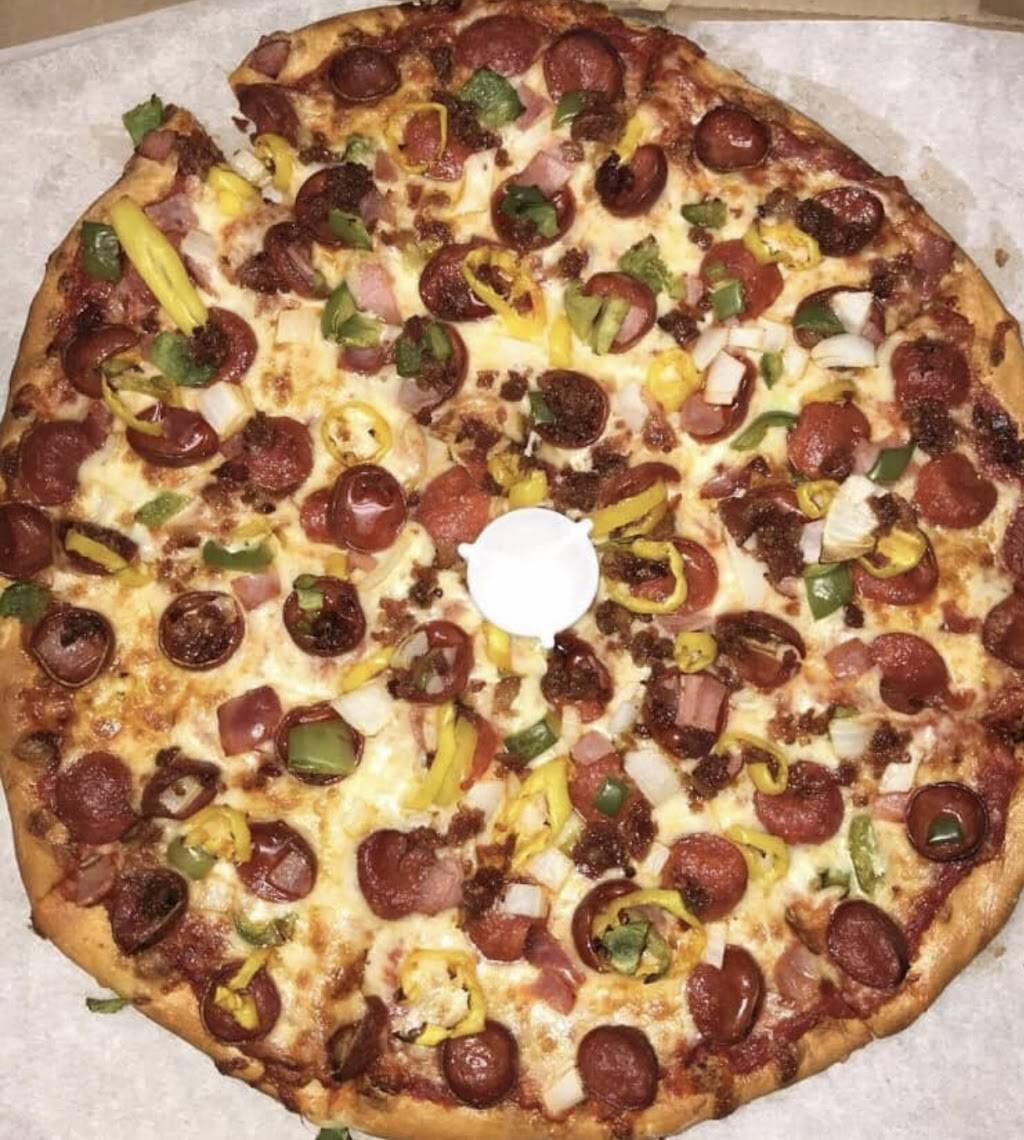 Rt.7 pizza2go | restaurant | 205 Broadway Ave, Matamoras, OH 45767, USA | 7408645050 OR +1 740-864-5050