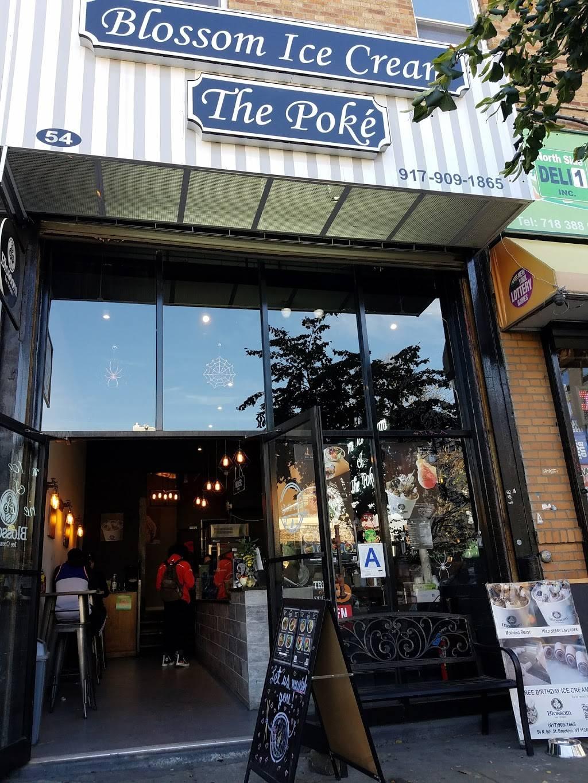 The Poke | restaurant | 54 N 6th St, Brooklyn, NY 11249, USA | 9179091865 OR +1 917-909-1865