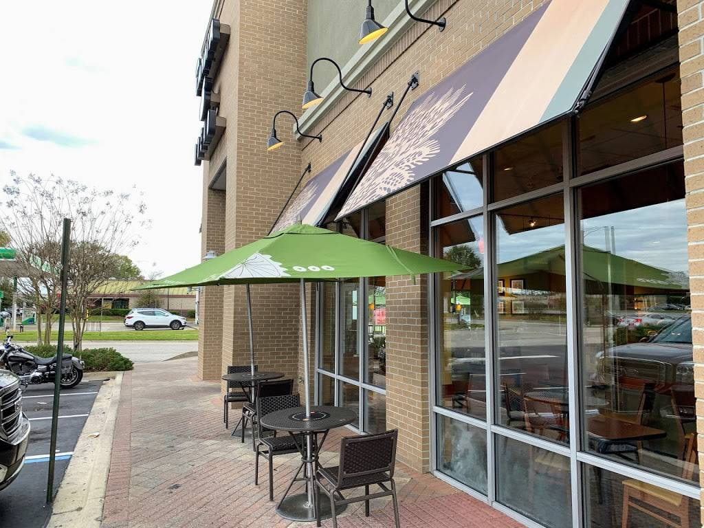 Panera Bread | cafe | 8635 Blanding Blvd, Jacksonville, FL 32244, USA | 9047784141 OR +1 904-778-4141