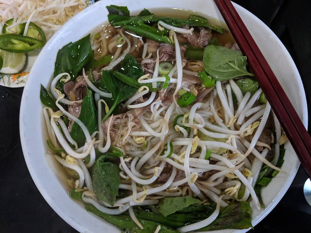 Pho Lien Hoa | restaurant | 901 NW 23rd St, Oklahoma City, OK 73106, USA | 4055218087 OR +1 405-521-8087