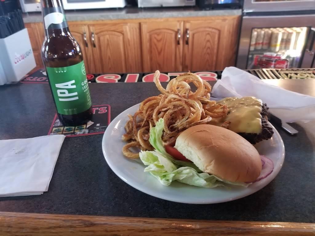 Exit 210 Saloon | restaurant | 12414 US-150, Oakwood, IL 61858, USA | 2174423696 OR +1 217-442-3696