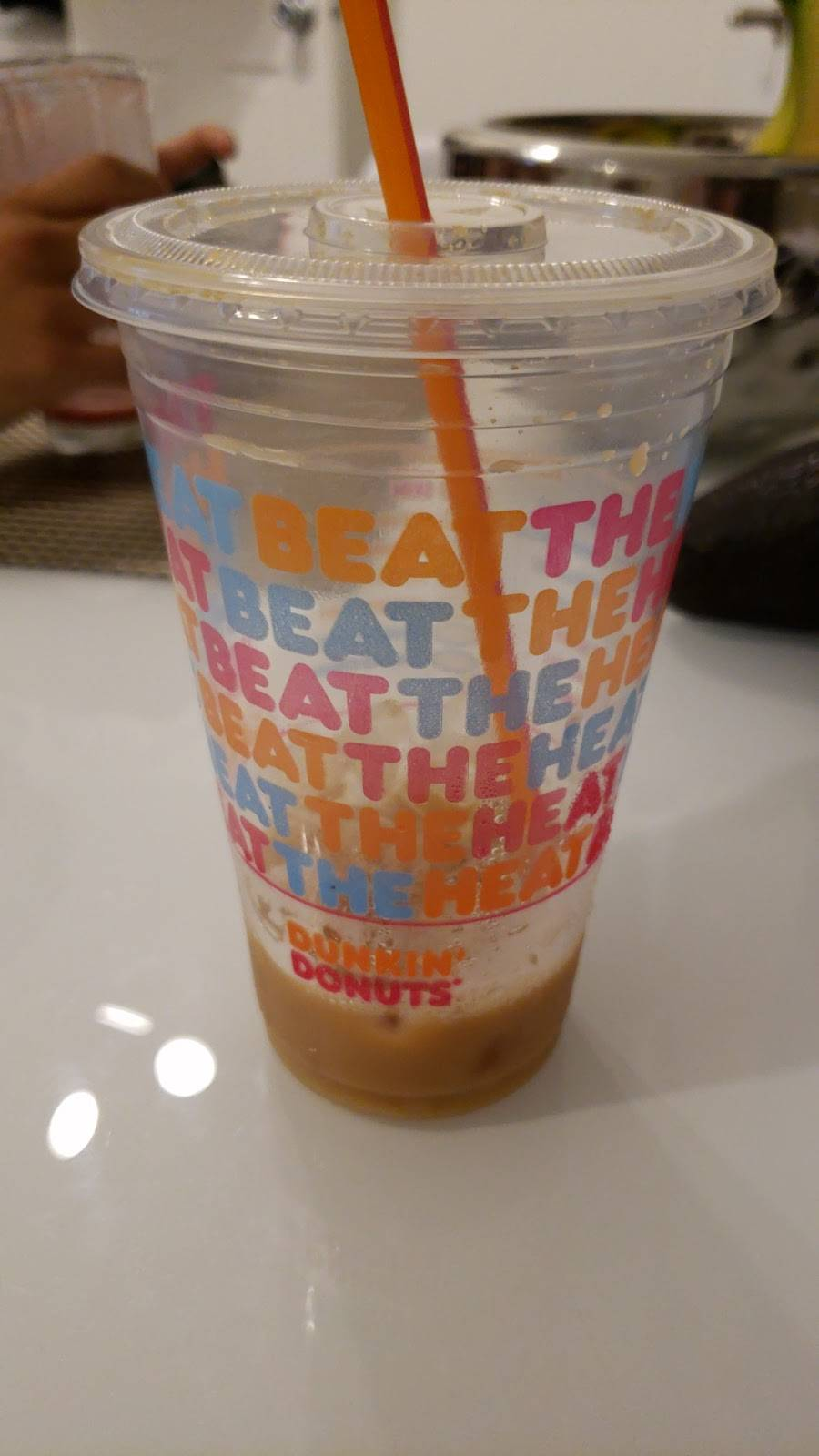 Dunkin Donuts | cafe | 5951 Queens Midtown Expy, Maspeth, NY 11378, USA | 7184242637 OR +1 718-424-2637