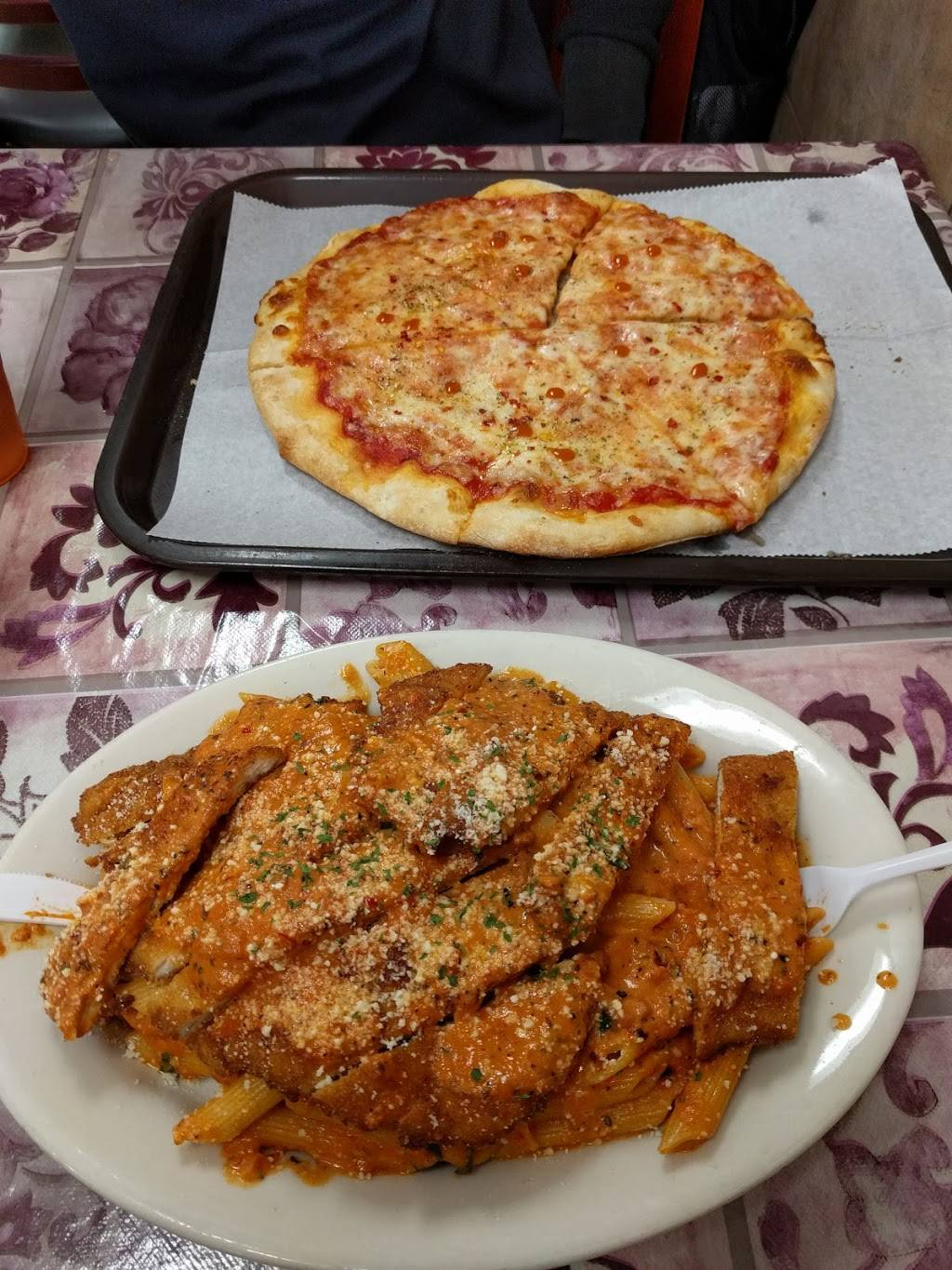 Blvd Pizzeria   meal delivery   89-04 Queens Blvd, Queens, NY 11373, USA   7182055097 OR +1 718-205-5097