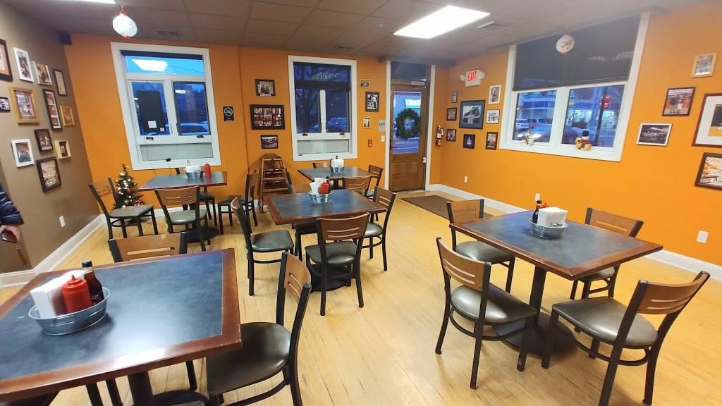 Cosmos | restaurant | 532 Moosic St, Scranton, PA 18505, USA | 5703415100 OR +1 570-341-5100