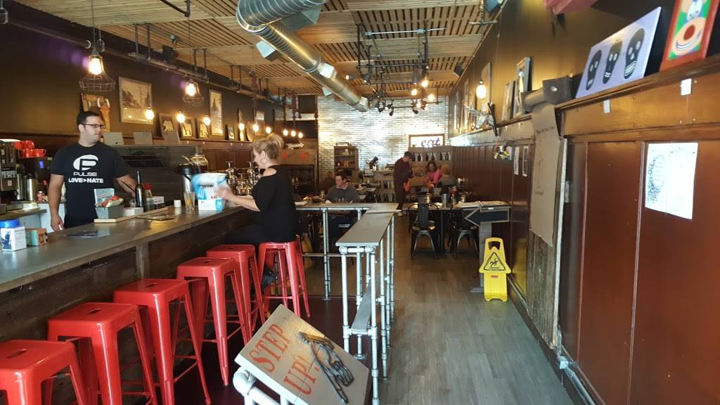 Social Kitchen   restaurant   541 1st St, Lasalle, IL 61301, USA   8152522655 OR +1 815-252-2655