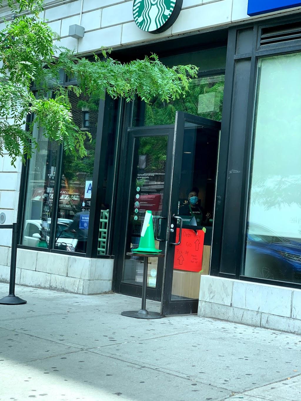 Starbucks | cafe | 341 Eastern Pkwy, Brooklyn, NY 11238, USA | 7187780140 OR +1 718-778-0140