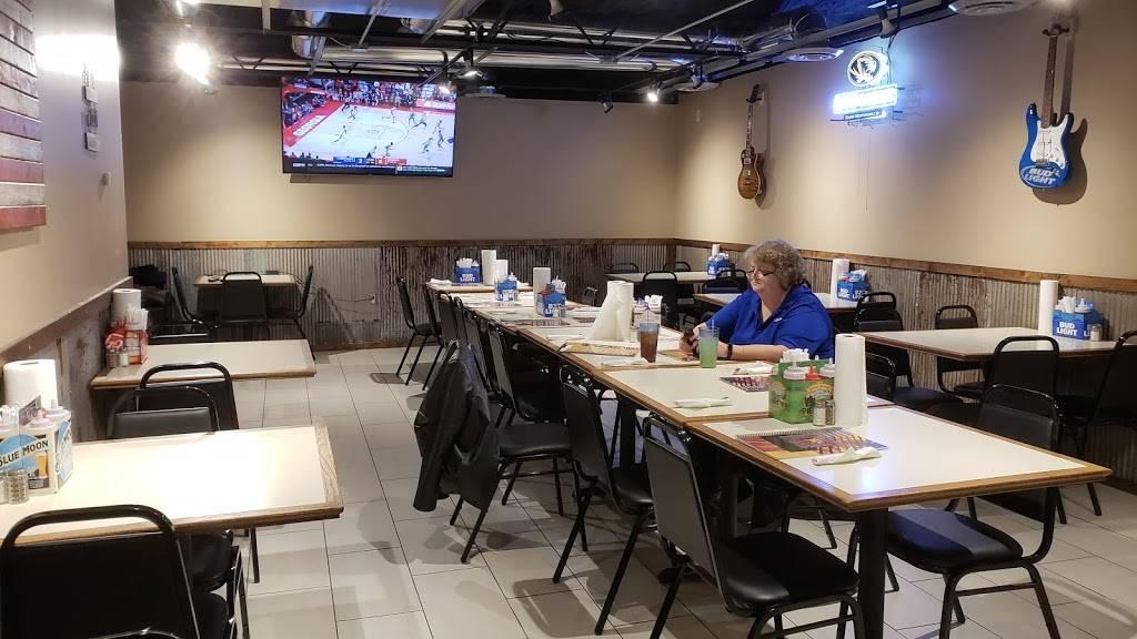 Trail Boss BBQ   restaurant   207 W Broadway, Ashland, MO 65010, USA   5734880227 OR +1 573-488-0227