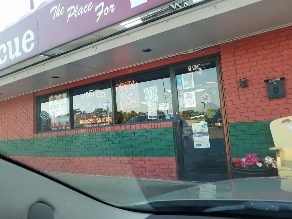 Nicks Barbecue | restaurant | 16638 Oak Park Ave, Tinley Park, IL 60477, USA | 7084447427 OR +1 708-444-7427