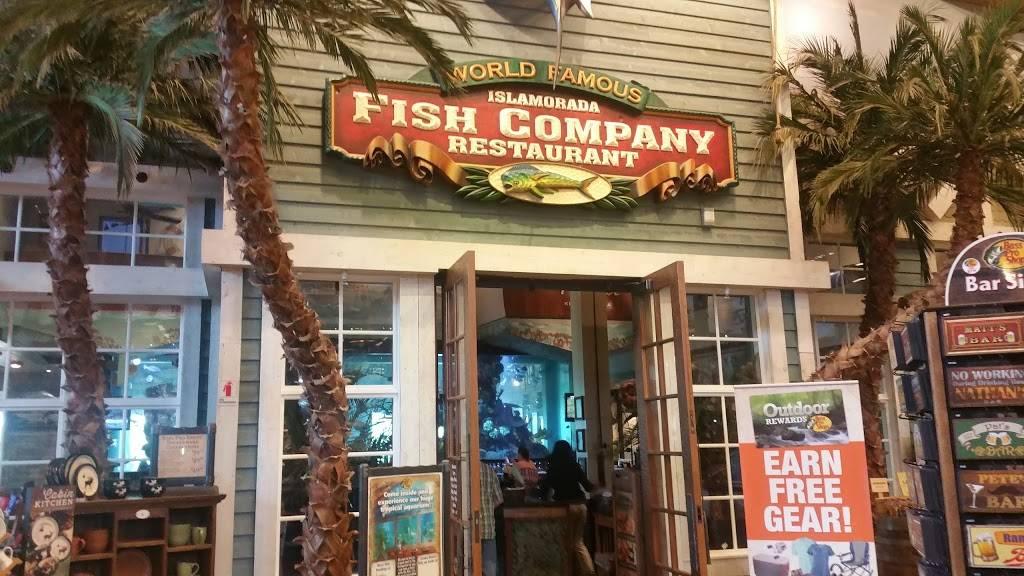 Islamorada Fish Company | restaurant | 709 Janes Ave, Bolingbrook, IL 60440, USA | 6302962600 OR +1 630-296-2600