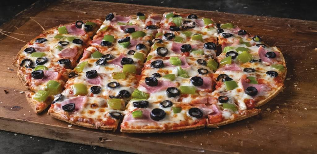 Jets Pizza | meal delivery | 2425 75th St, Darien, IL 60561, USA | 6309103100 OR +1 630-910-3100