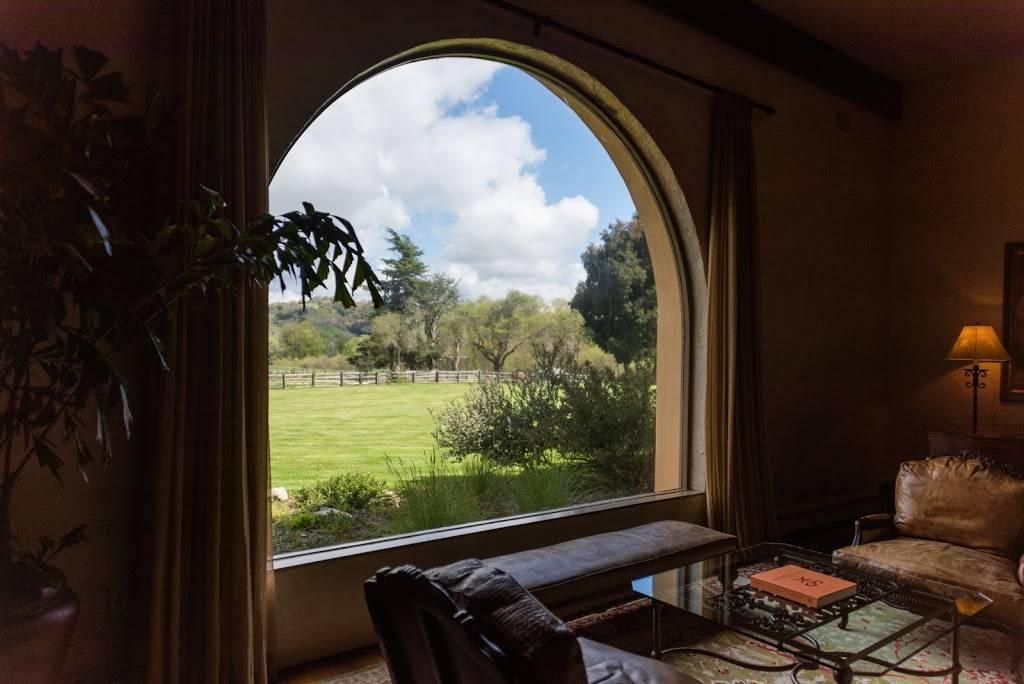 The Hacienda at Santa Lucia Preserve | restaurant | 61 Rancho San Carlos Rd, Carmel-By-The-Sea, CA 93923, USA | 8316206821 OR +1 831-620-6821