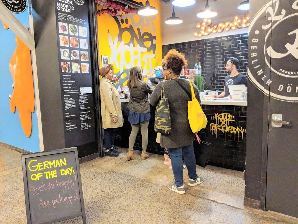 Kotti   restaurant   220 36th St, Brooklyn, NY 11232, USA