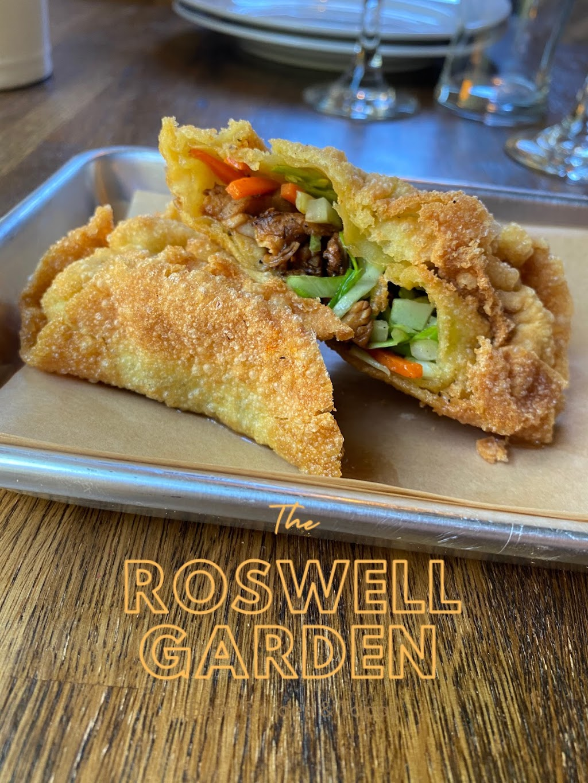 The Roswell Garden | restaurant | 112 Magnolia St, Roswell, GA 30075, USA | 4702923094 OR +1 470-292-3094