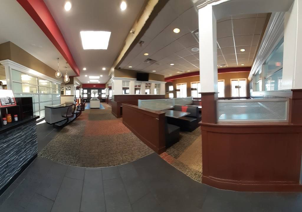 Big Boy | restaurant | 2878 Home Rd, Urbancrest, OH 43123, USA