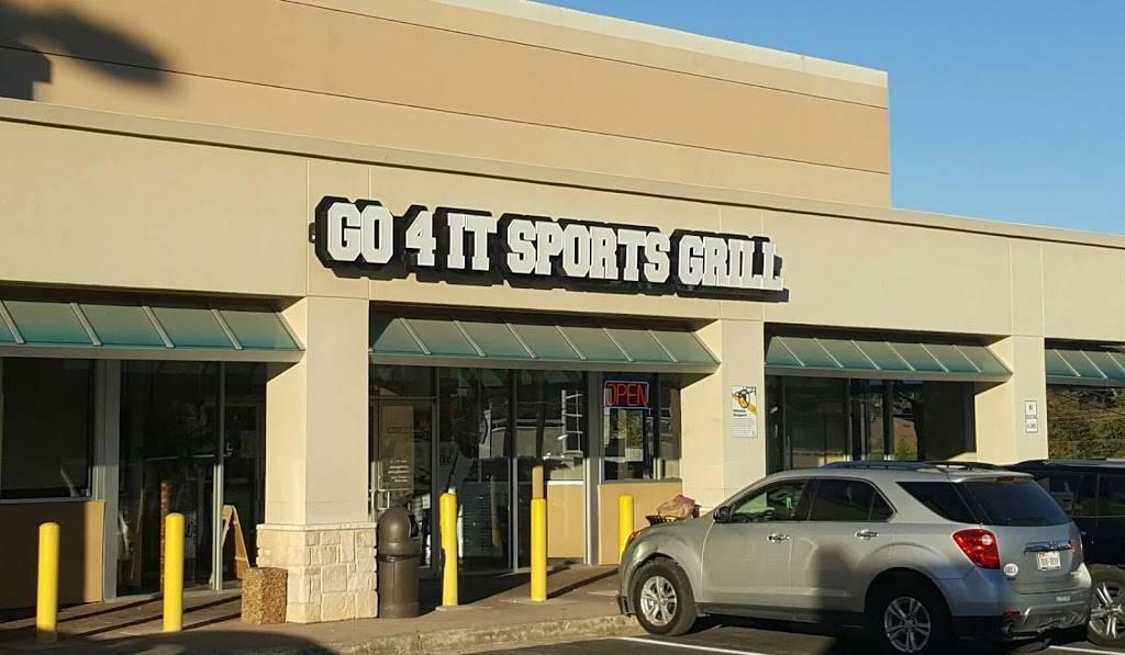 Go 4 It Sports Grill