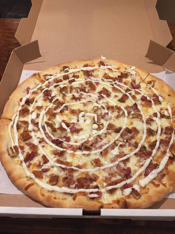 La Nova Pizza Restaurant 1636 Broadway Brooklyn Ny 11207 Usa