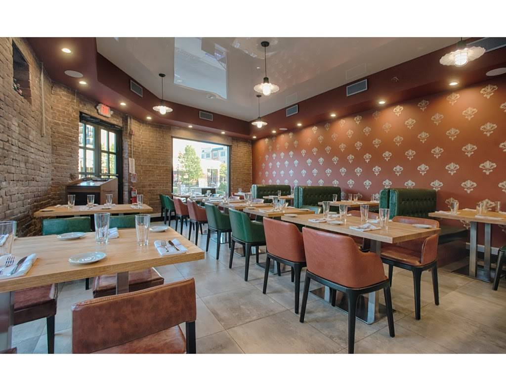 Brasserie Bonjour   restaurant   2 Hilliard Ave, Edgewater, NJ 07020, USA   2019698444 OR +1 201-969-8444