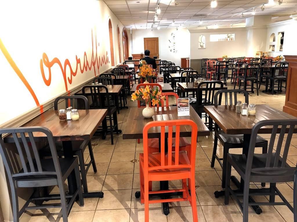 Sopraffina Marketcaffe   restaurant   200 E Randolph St, Chicago, IL 60601, USA   3127299200 OR +1 312-729-9200