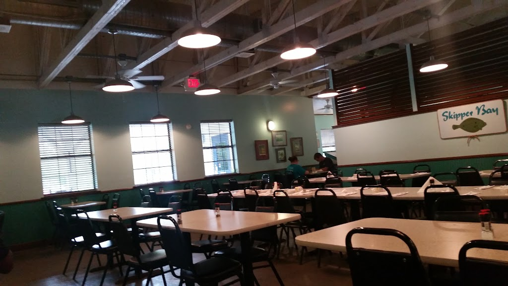 The Seineyard Seafood Restaurant | restaurant | 8056 Woodville Hwy, Tallahassee, FL 32305, USA | 8504219191 OR +1 850-421-9191