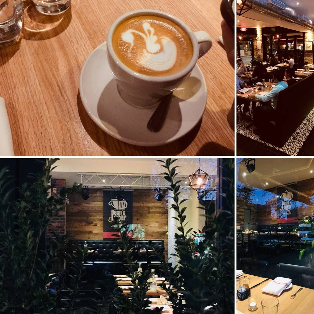 Bean's & Lager | restaurant | 33-01 36th Ave, Long Island City, NY 11106, USA | 7183925777 OR +1 718-392-5777