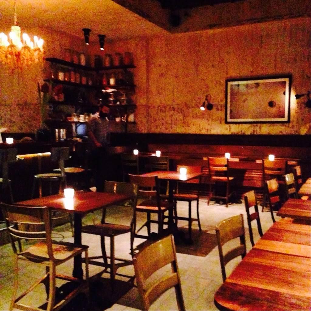 Eugene & Company | restaurant | 397 Tompkins Ave, Brooklyn, NY 11221, USA | 7184432223 OR +1 718-443-2223