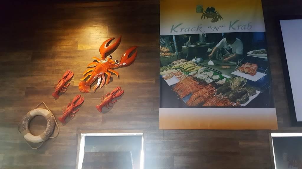 Krack N Krab   restaurant   222 N Western Ave, Los Angeles, CA 90004, USA   3238484416 OR +1 323-848-4416