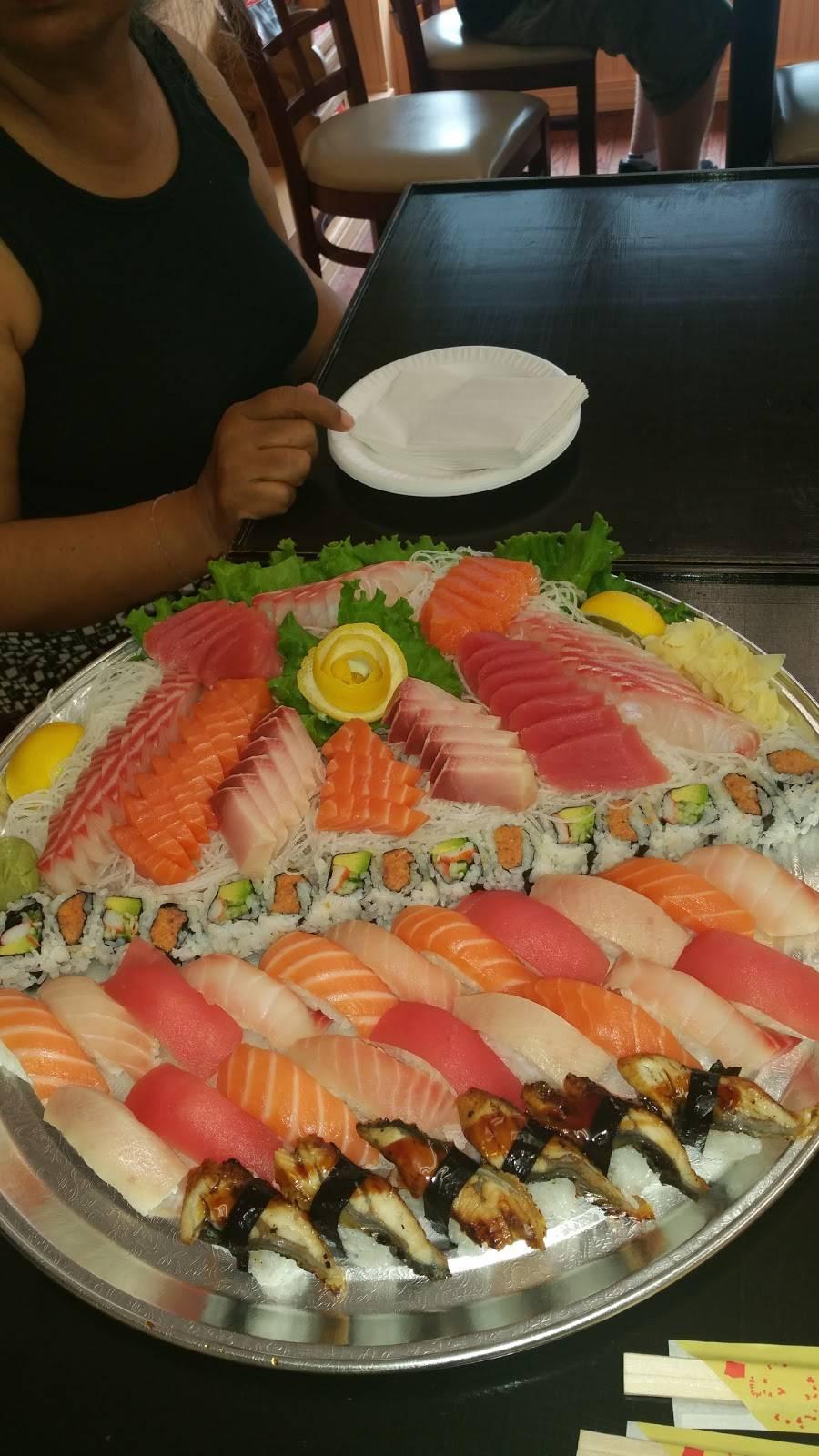 Sushi House   restaurant   1562 Lemoine Ave, Fort Lee, NJ 07024, USA   2019478884 OR +1 201-947-8884
