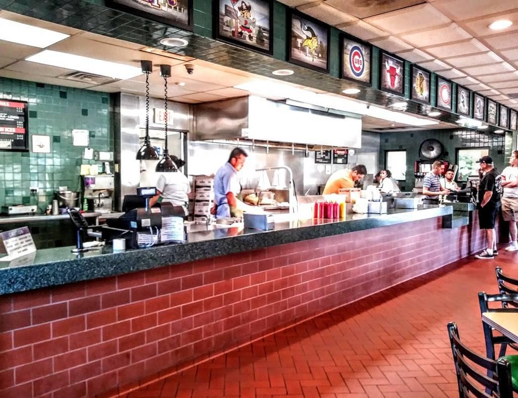 Johnnies Beef | restaurant | 1935 S Arlington Heights Rd, Arlington Heights, IL 60005, USA | 8473578100 OR +1 847-357-8100
