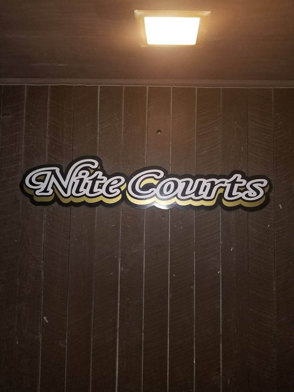 Nite Courts | night club | 403 Main St, Ford City, PA 16226, USA | 7247637199 OR +1 724-763-7199