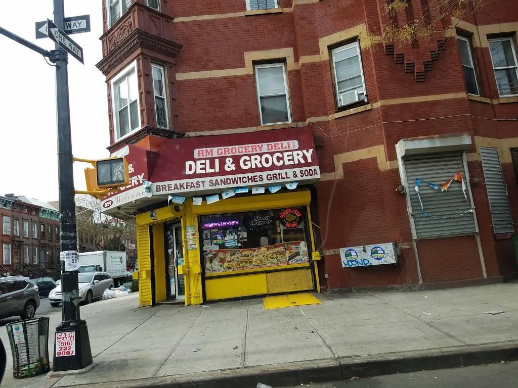 Andys Deli | restaurant | 859 Greene Ave, Brooklyn, NY 11221, USA | 3474250518 OR +1 347-425-0518