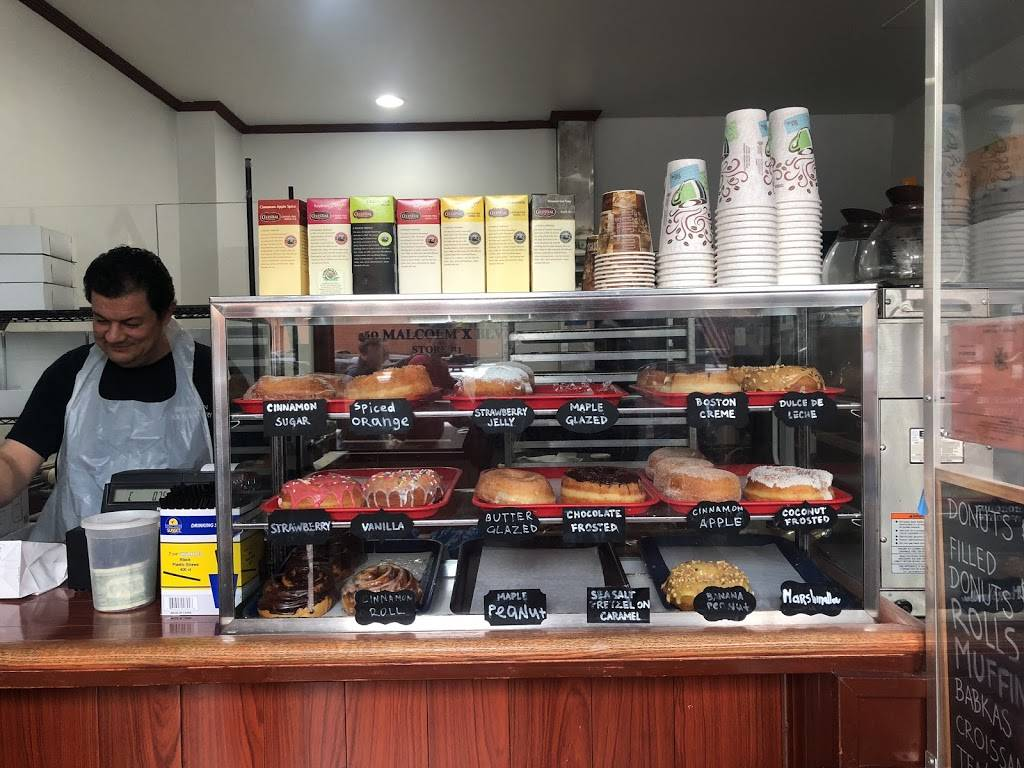 Brooklyn Doughnutry | restaurant | 50 Malcolm X Blvd, Brooklyn, NY 11221, USA