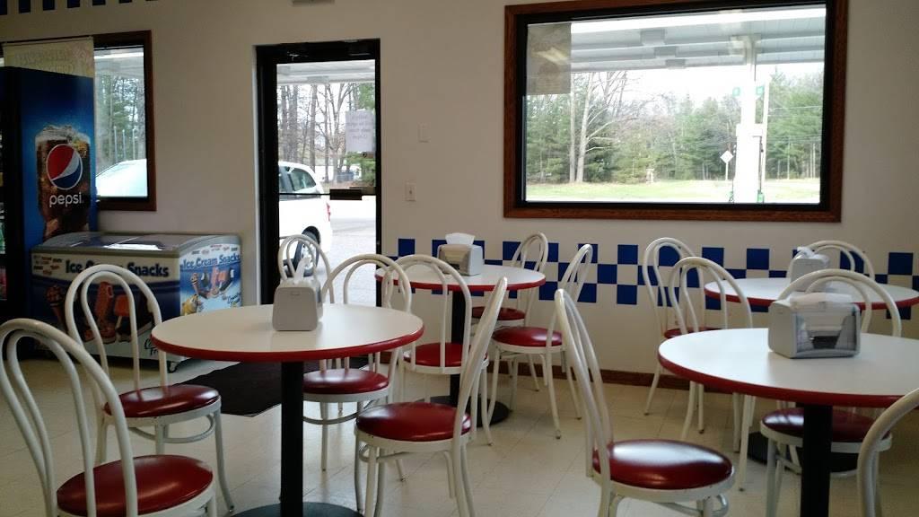 Family EZ Mart   meal takeaway   567 E Houghton Lake Dr, Prudenville, MI 48651, USA   9893665516 OR +1 989-366-5516