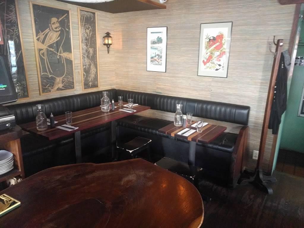 Suzume   restaurant   545 Lorimer St, Brooklyn, NY 11211, USA   7184860200 OR +1 718-486-0200