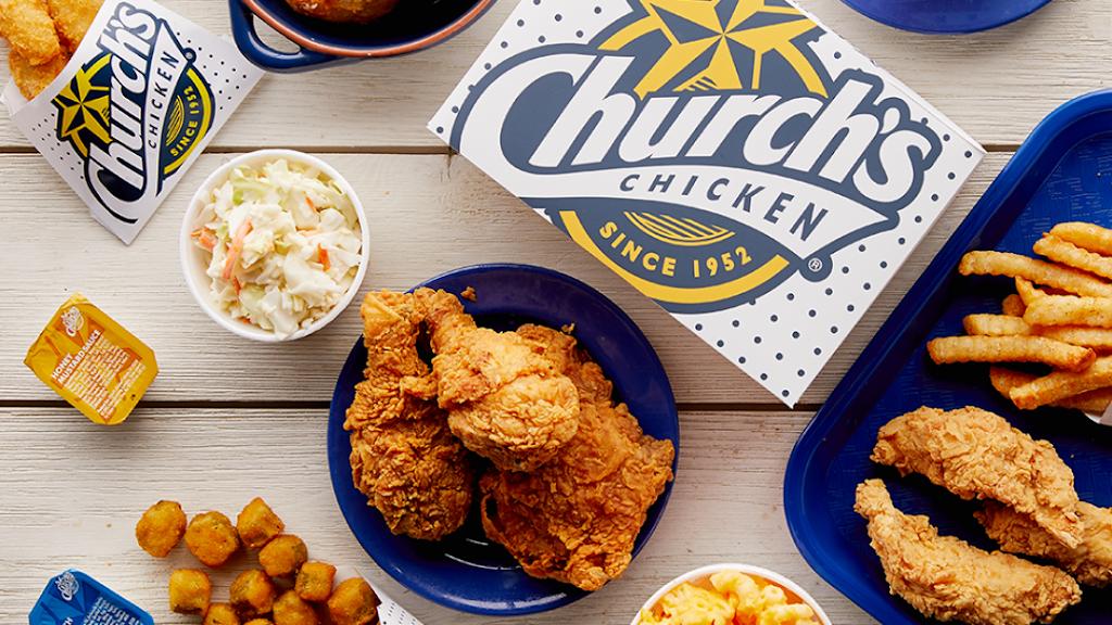 Churchs Chicken   restaurant   4575 Griggs Rd, Houston, TX 77021, USA   7137486498 OR +1 713-748-6498