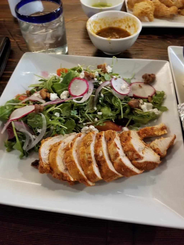 Luna Mexican Kitchen Restaurant 1495 The Alameda San Jose Ca 95126 Usa