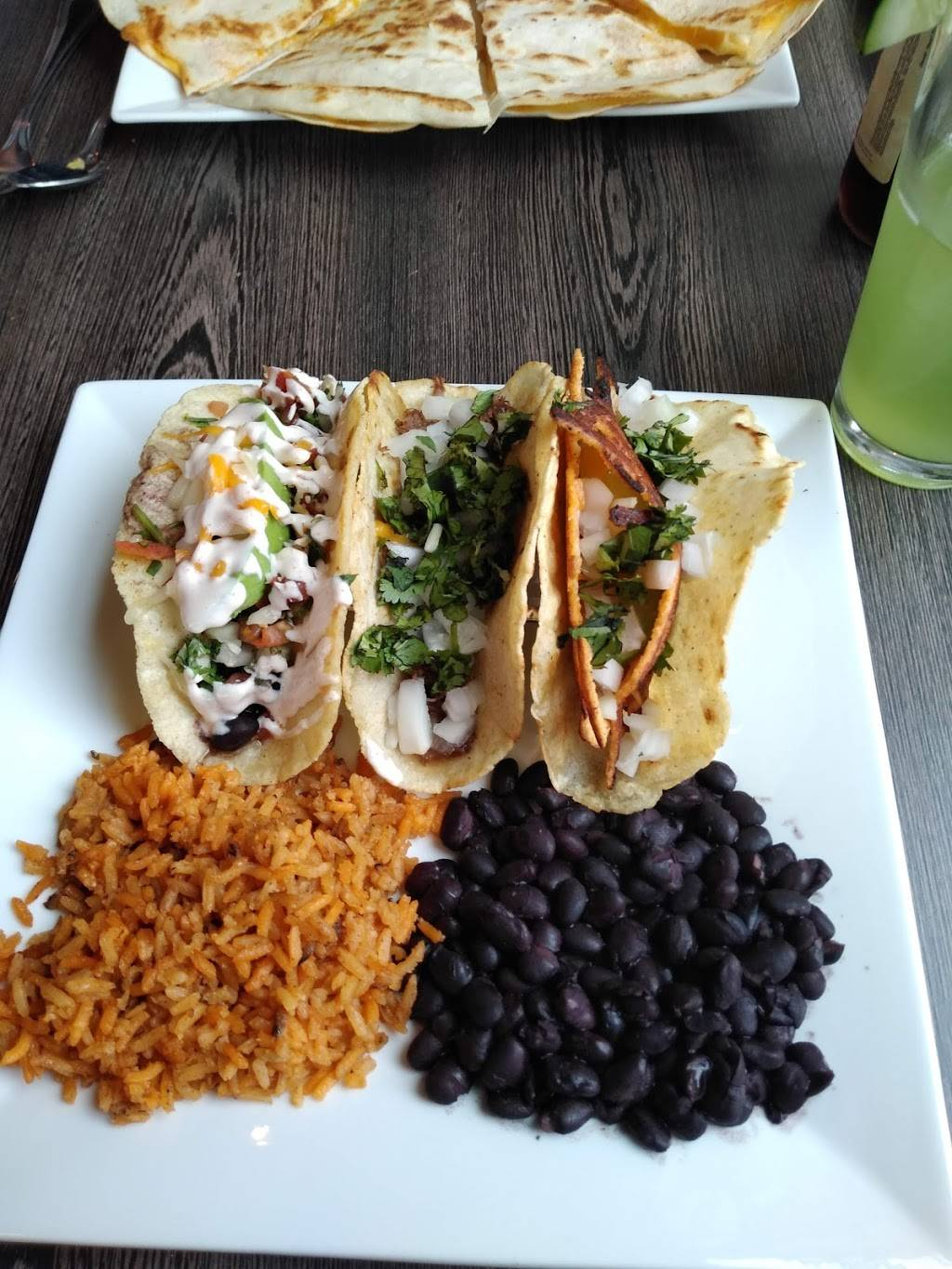 Taco Bout it Mexican Fusion | restaurant | 344 River St, Manistee, MI 49660, USA | 2318874441 OR +1 231-887-4441
