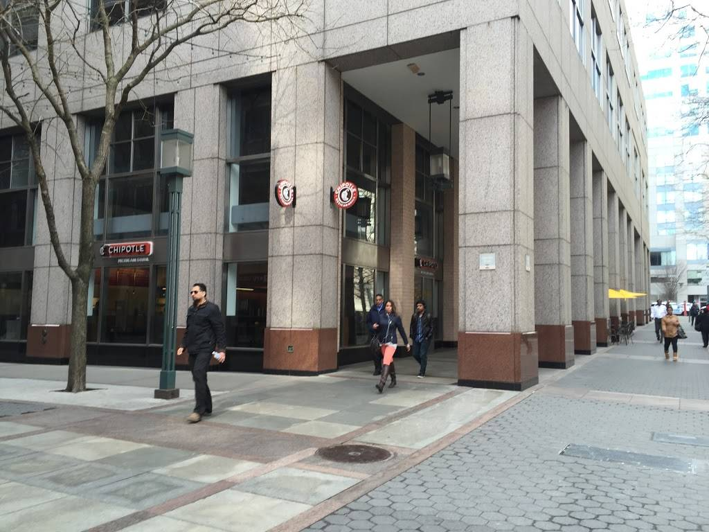 Chipotle Mexican Grill | restaurant | 1 MetroTech Center, Brooklyn, NY 11201, USA | 9172464060 OR +1 917-246-4060