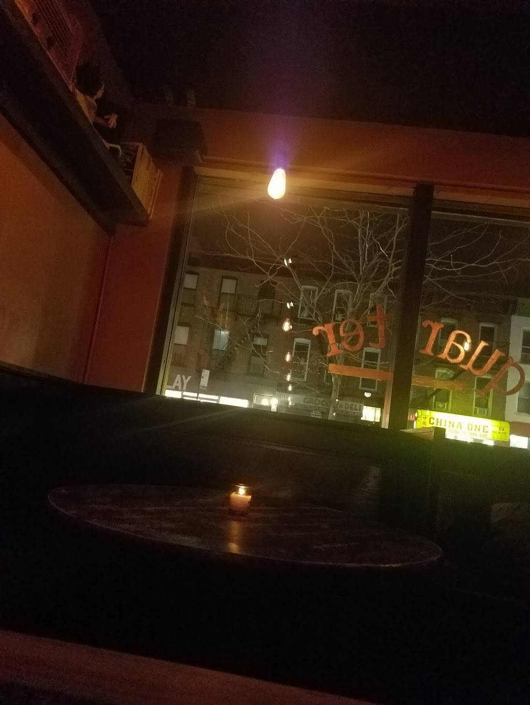 Quarter | restaurant | 676 5th Ave, Brooklyn, NY 11215, USA | 7187880989 OR +1 718-788-0989